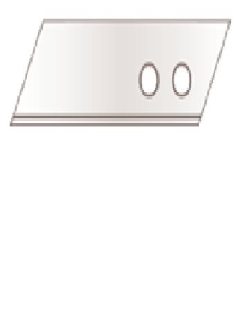 STYROPOR BLADE 17940