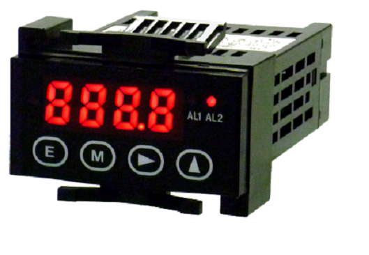 DC Digital Meter Relay AM-215B - JBDS Power The Complete